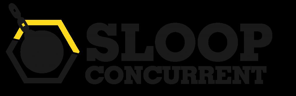 het logo sloopbedrijf de sloop-concurrent