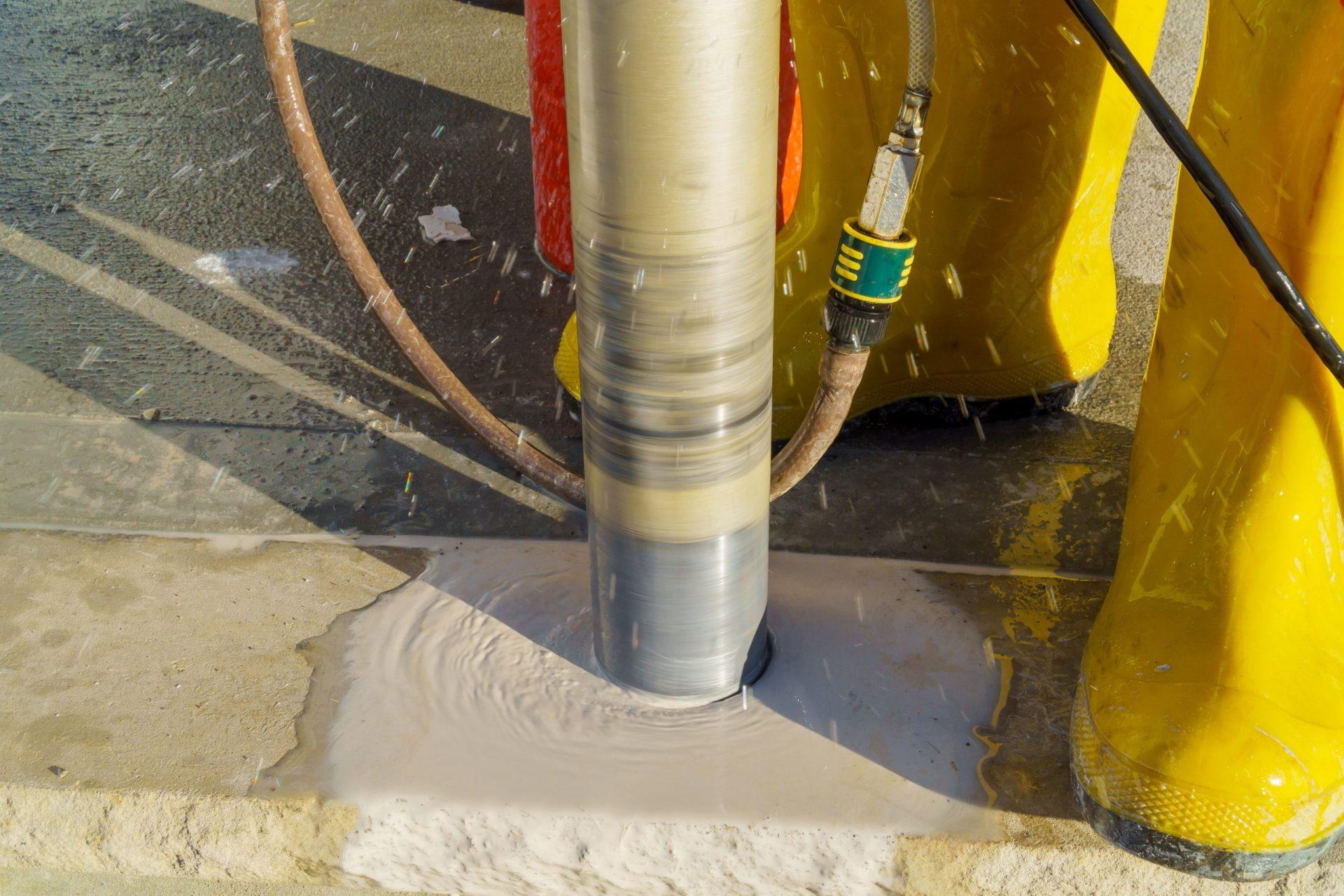 betonboringen-Hoofddorp